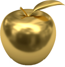 Golden Apple Golf Pass