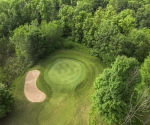 East Course - Hole 14