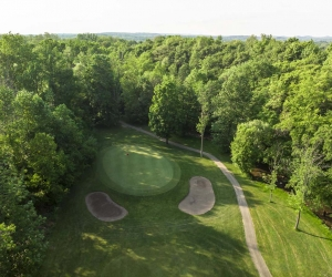 East Course - Hole 6