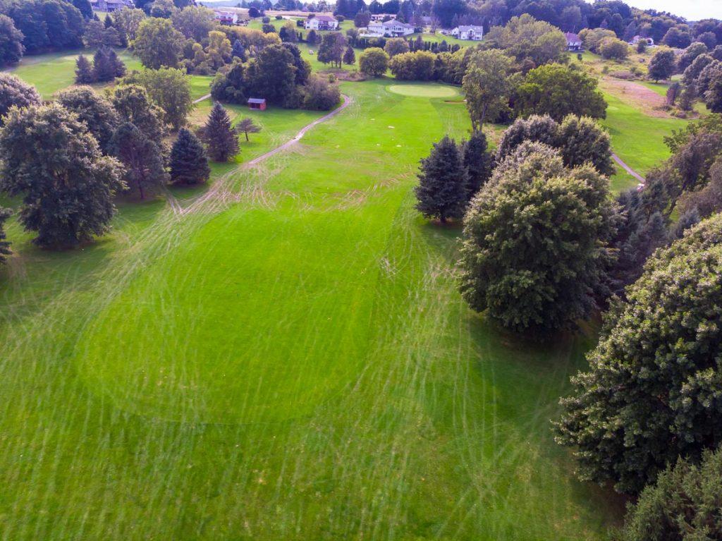 South Course - Hole 14 - 2