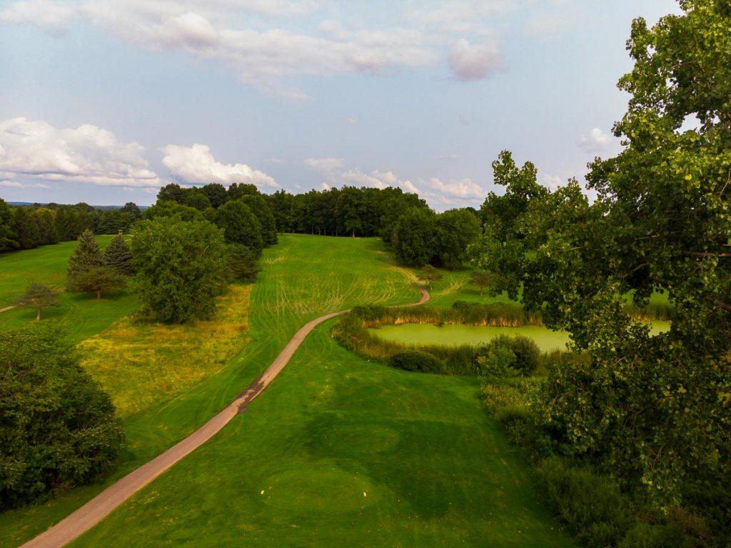 South Course - Hole 15 - 2